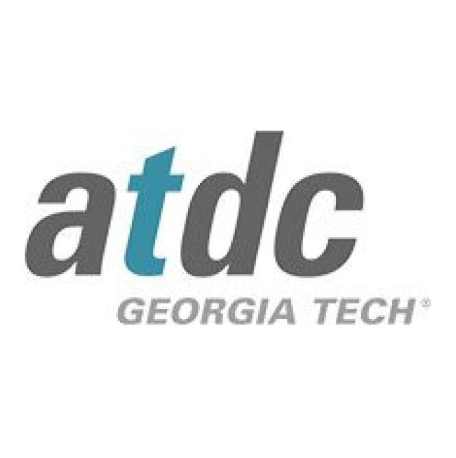 ATDC Georgia Tech logo